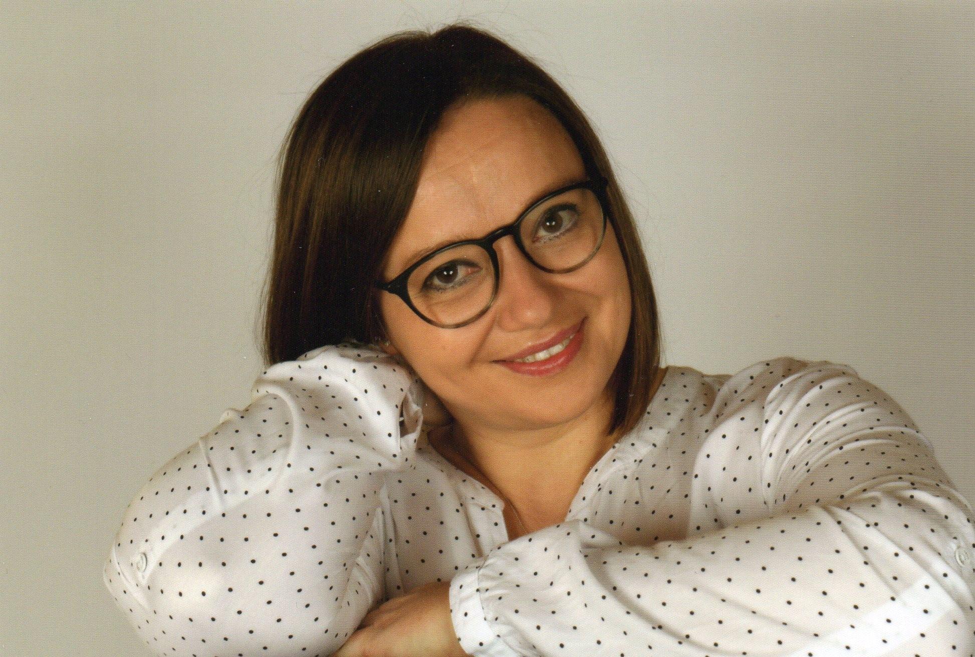 Bernadette Mattern